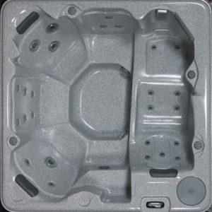 Гидромассажный бассейн PDC Columbia