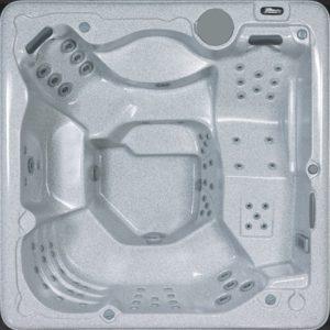 Гидромассажный бассейн PDC Everest
