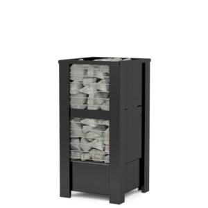 Электрическая печь для сауны GeoS QUADRO-Fast  6