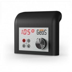 Пульт управления электрокаменкой GeoS-Control 12