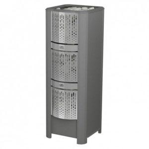 Электрическая печь для сауны GeoS RAIN-Fast 9