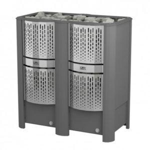Электрическая печь для сауны GEOS RAIN-Pro 12