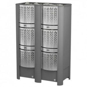 Электрическая печь для сауны GEOS RAIN-Pro 18