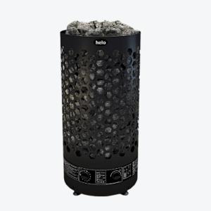 Электрическая печь Helo Ringo 60 STJ Black (встроенное управление)
