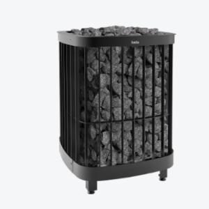 Электрическая печь Helo Saga 160