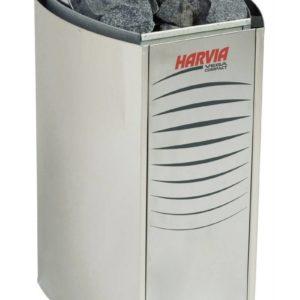 Электрическая печь Harvia Vega Compact E BC35 Е без пульта